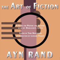 The Art of Fiction - Ayn Rand