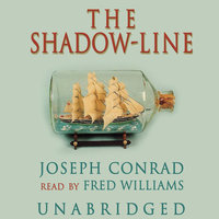 The Shadow-Line - Joseph Conrad