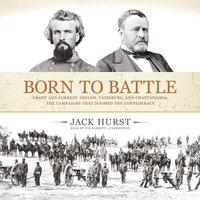 Born to Battle - Jack Hurst