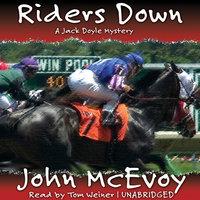 Riders Down - John McEvoy