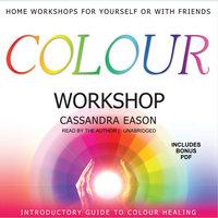 Colour Workshop - Cassandra Eason