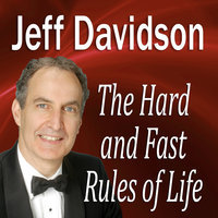 The Hard and Fast Rules of Life - Made for Success