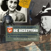 De bezetting - Floor Plikaar