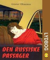 Den russiske passager - Günter Ohnemus