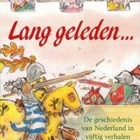 Lang geleden... - Arend van Dam, Alex de Wolf