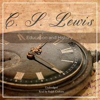 Education and History - C.S. Lewis