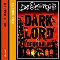 The Dark Lord of Derkholm - Diana Wynne Jones