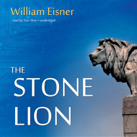 The Stone Lion - William Eisner
