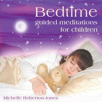 Bedtime - Michelle Roberton-Jones