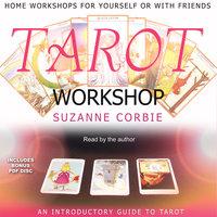 Tarot Workshop - Suzanne Corbie