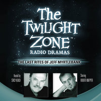 The Last Rites of Jeff Myrtlebank - Montgomery Pittman