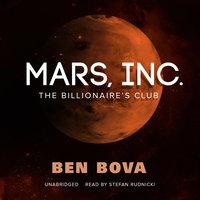 Mars, Inc. - Ben Bova