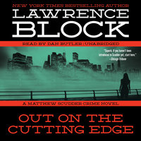 Out on the Cutting Edge - Lawrence Block