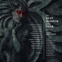 The Best Horror of the Year, Vol. 4 - Ellen Datlow