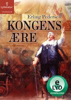 Kongens ære - Erling Pedersen