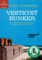 Vestkystbunker - Knud Simonsen
