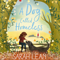 A Dog Called Homeless - Sarah Lean