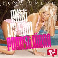 Puma Swede: mitt liv som porrstjärna - Puma Swede, Jan Ekholm