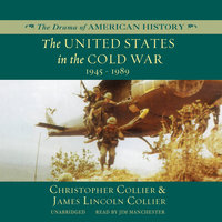 The United States in the Cold War - James Lincoln Collier, Christopher Collier