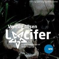 Vennlig hilsen Lucifer - Helge Hagerup