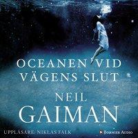 Oceanen vid vägens slut - Neil Gaiman