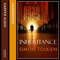 The Inheritance - Simon Tolkien