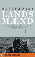 Landsmænd - Bo Lidegaard