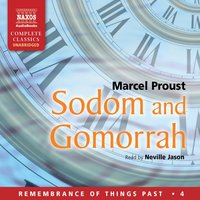 Sodom and Gomorrah - Marcel Proust