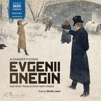 Evgenii Onegin - Alexander Pushkin