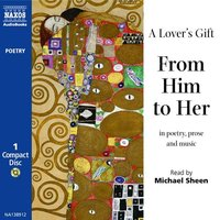 A Lover's Gift: From Him to Her - Various authors