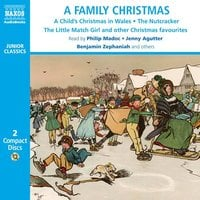A Family Christmas - Various Authors