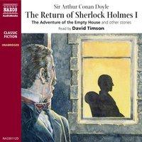 The Return of Sherlock Holmes – Volume I - Sir Arthur Conan Doyle