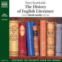 The History of English Literature - Perry Keenlyside