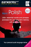 Rapid Polish Vol.1 - earworms MBT