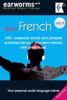Rapid French Vol. 1 - earworms MBT