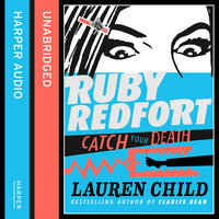 Catch Your Death - Lauren Child