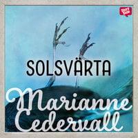 Solsvärta - Marianne Cedervall