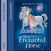 The Enchanted Horse - Magdalen Nabb