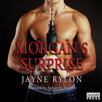 Morgan's Surprise - Jayne Rylon