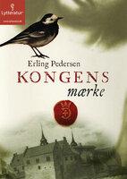 Kongens mærke - Erling Pedersen