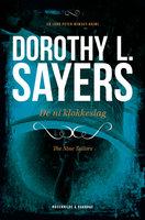 De ni klokkeslag - Dorothy L. Sayers