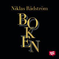 Boken - Niklas Rådström