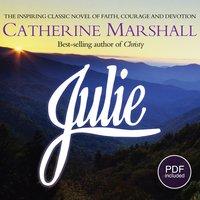 Julie - Catherine Marshall