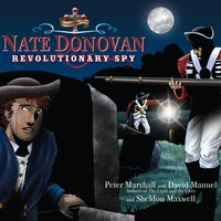 Nate Donovan - Peter Marshall, David Manuel, Sheldon Maxwell