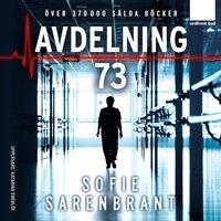 Avdelning 73 - Sofie Sarenbrant