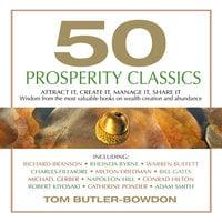 50 Prosperity Classics - Tom Butler-Bowdon