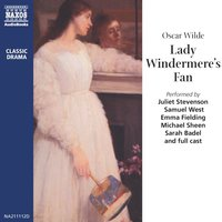 Lady Windermere's Fan - Oscar Wilde