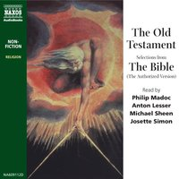 The Old Testament - Naxos Audiobooks