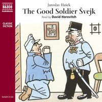 The Good Soldier Švejk - Jaroslav Ha?ek