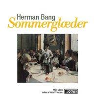 Sommerglæder - Herman Bang